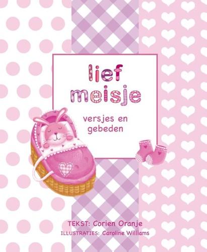 Lief meisje (Hardcover)