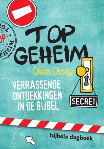 Topgeheim (Paperback)