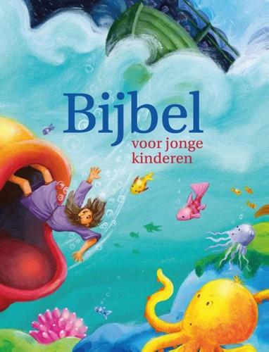 Bijbel voor jonge kinderen (Hardcover)