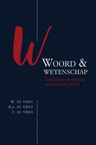 Woord en wetenschap (Paperback)
