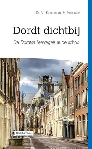 Dichtbij Dordt (Paperback)