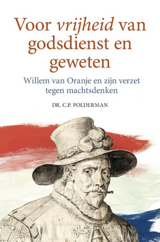 Voor vrijheid van godsdienst en geweten (Paperback)