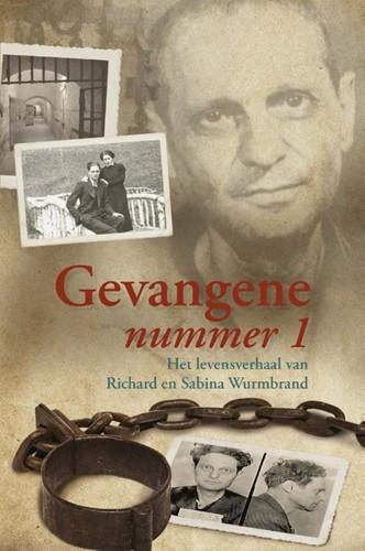 Gevangene nummer 1 (Paperback)