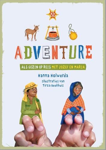 Adventure (Boek)