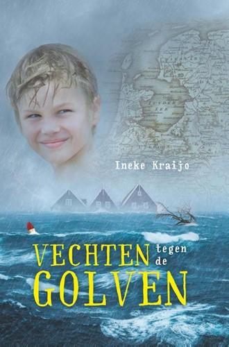 Vechten tegen de golven (Hardcover)