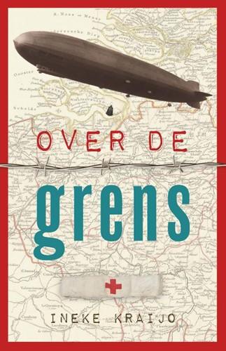 Over de grens (Hardcover)