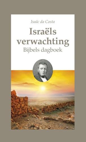 Israëls verwachting (Hardcover)