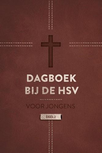 Dagboek bij de HSV voor jongens (Deel 2) (Paperback)