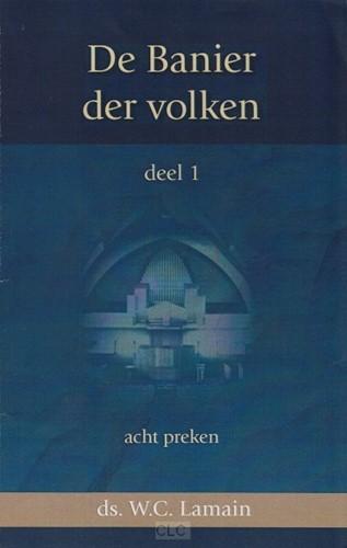De Banier der volken (Deel 1) (Hardcover)