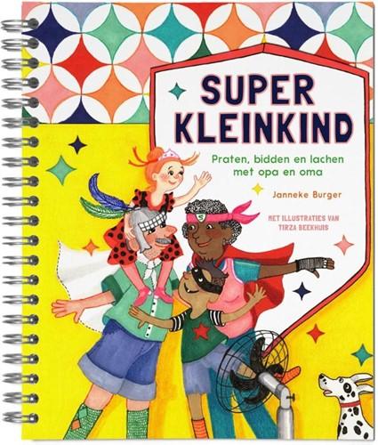 Super kleinkind (Paperback)
