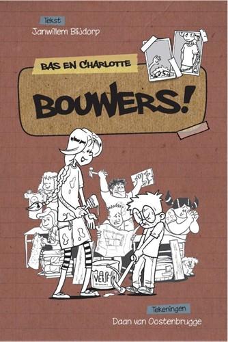 Bouwers! (Paperback)
