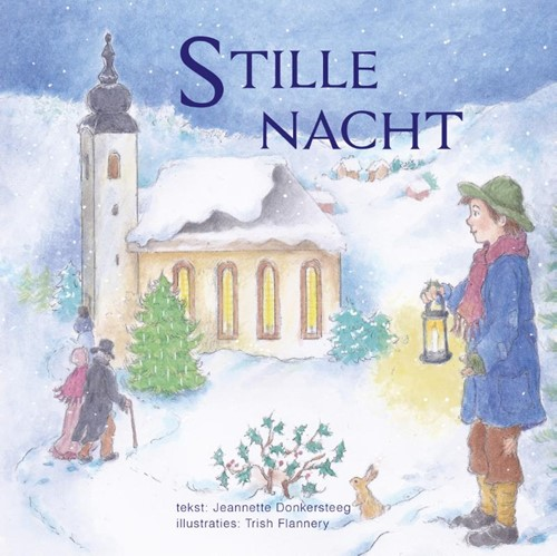 Stille nacht (Hardcover)