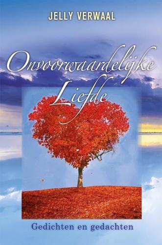 Onvoorwaardelijke liefde (Boek)