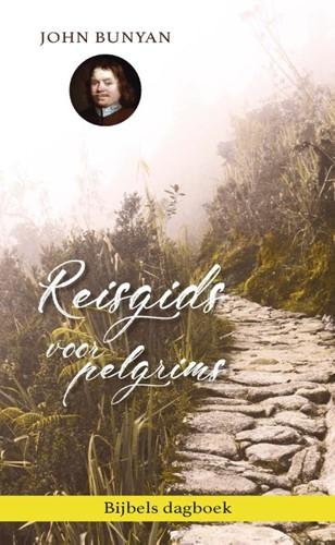 Reisgids voor pelgrims (Hardcover)