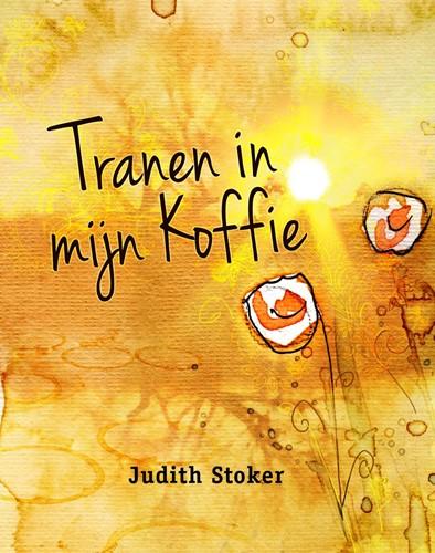 Tranen in mijn koffie (Boek)