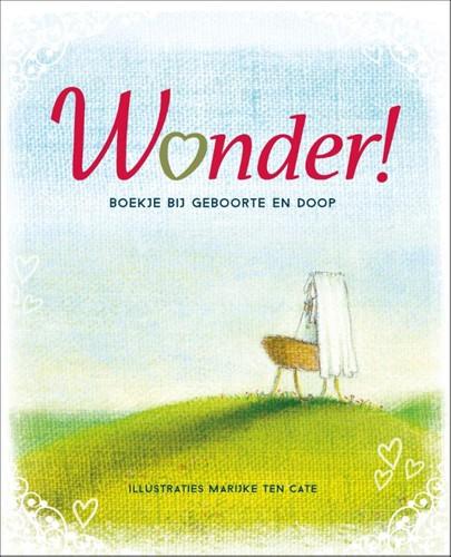 Wonder! (Hardcover)