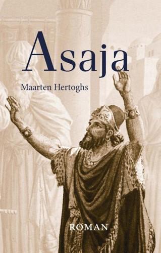 Asaja (Paperback)