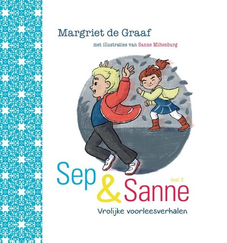 Sep & Sanne (Deel 3) (Hardcover)
