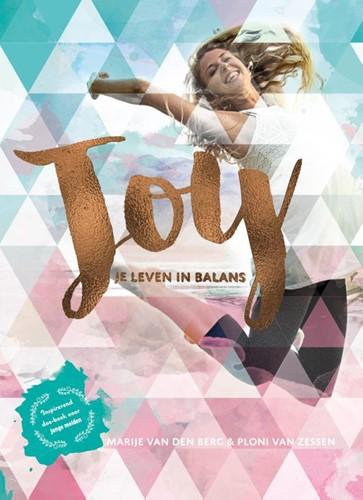 Joy (Boek)