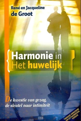 Harmonie in het huwelijk (Boek)