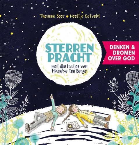 Sterrenpracht (Hardcover)