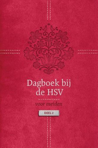 Dagboek bij de HSV (Deel 2) (Paperback)