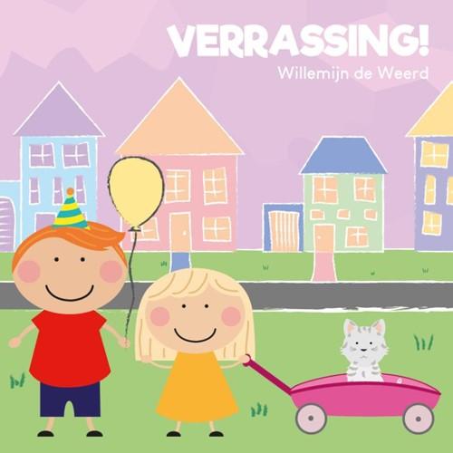 Verrassing! (Hardcover)