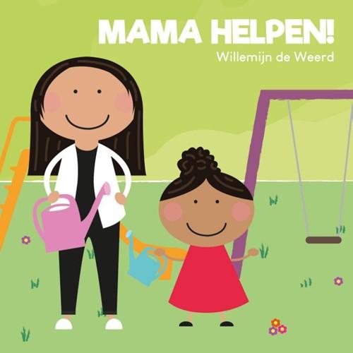 Mama helpen! (Hardcover)