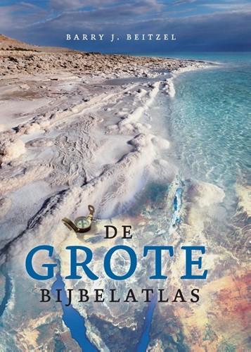 De grote Bijbelatlas (Hardcover)