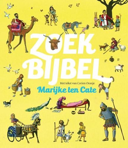 ZoekBijbel (Hardcover)