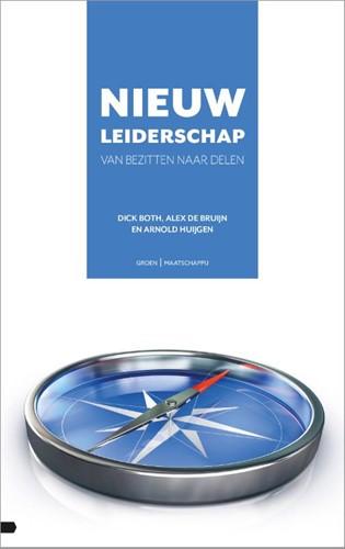 Nieuw leiderschap (Paperback)