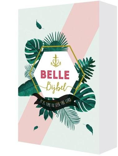 Belle Bijbel (Paperback)