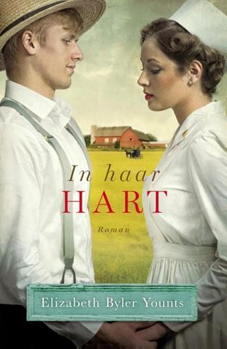 In haar hart (Paperback)