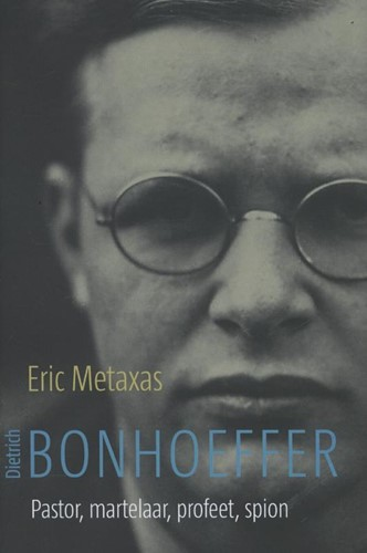 Dietrich Bonhoeffer (Hardcover)