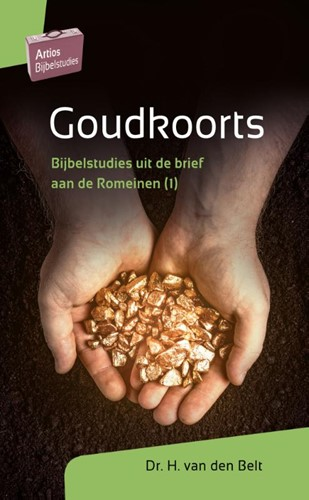 Goudkoorts (Paperback)