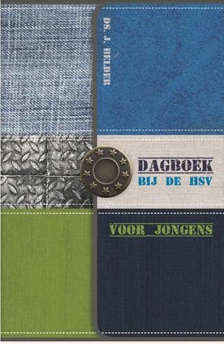 Dagboek bij de HSV voor jongens (Paperback)