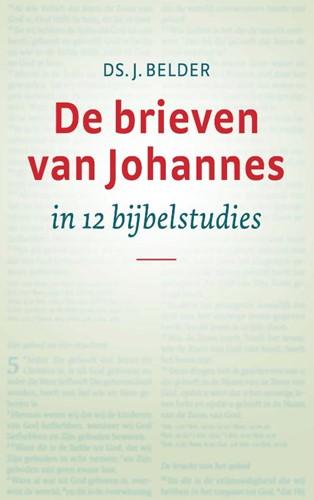 De brieven van Johannes (Paperback)