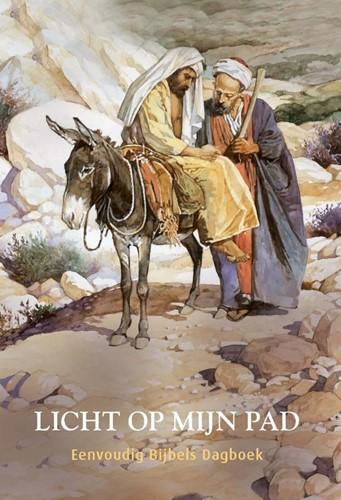 Licht op mijn pad (Hardcover)