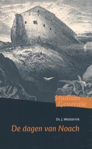 De dagen van Noach (Paperback)