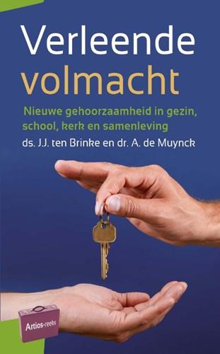 Verleende volmacht (Paperback)