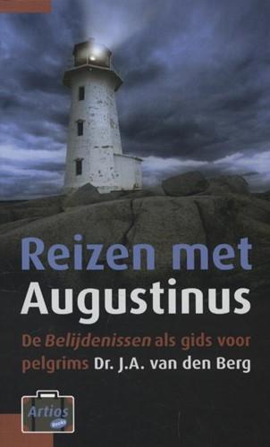 Reizen met Augustinus (Paperback)