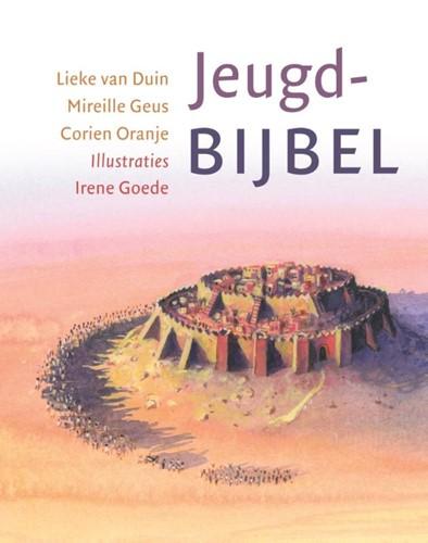 Jeugdbijbel (Hardcover)