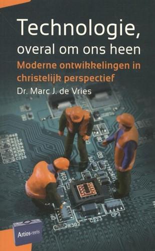 Technologie, overal om ons heen (Paperback)