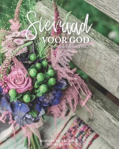 Sieraad voor God (Hardcover)