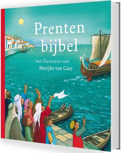 Prentenbijbel (Hardcover)