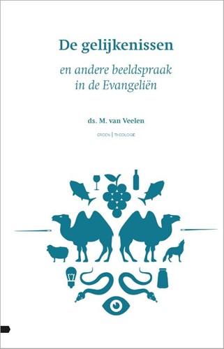 De gelijkenissen (Hardcover)