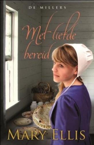 Met liefde bereid (Paperback)
