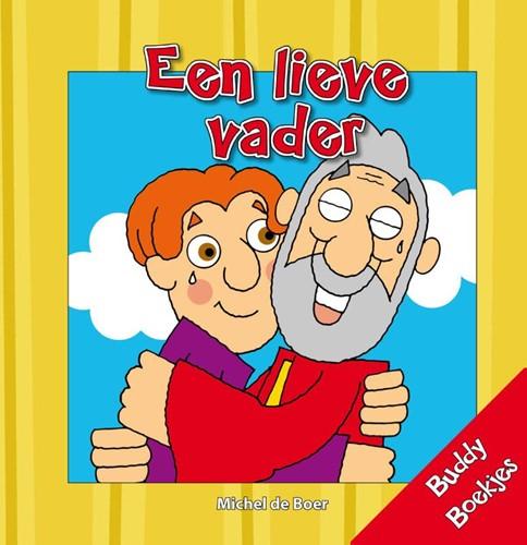 Een lieve vader (Hardcover)