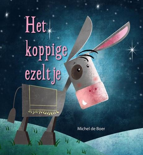 Het koppige ezeltje (Boek)