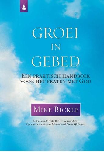 Groei in gebed (Paperback)